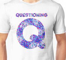 Q Unisex T-Shirt