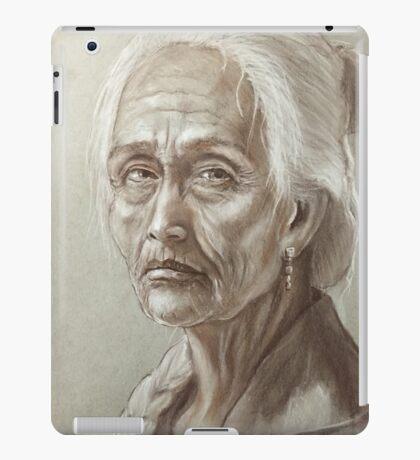The Elder  iPad Case/Skin