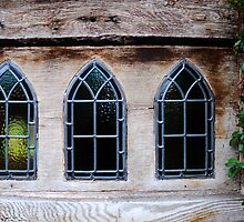 Windows by JEZ22