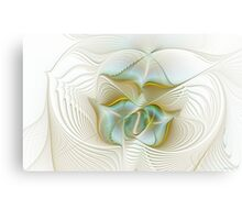 Angelic Forces Canvas Print