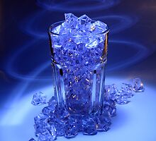 Cool Ice by Antony Ward