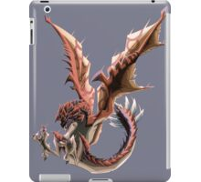The King of the Skies iPad Case/Skin