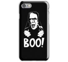 Herman Munster T-Shirt iPhone Case/Skin