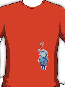 Banksy Lil Diver T-Shirt