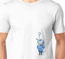 Banksy Lil Diver Unisex T-Shirt