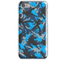 Metal Gear Rising Revengeance (V1) iPhone Case/Skin