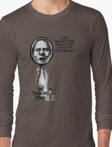 The Twilight Zone Long Sleeve T-Shirt