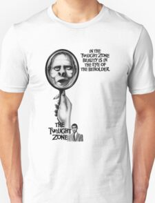 The Twilight Zone T-Shirt