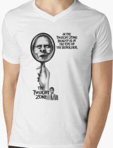 The Twilight Zone Mens V-Neck T-Shirt
