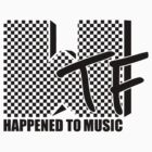 WTF Happened To Music by astropop