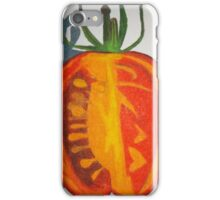 Tomato iPhone Case/Skin