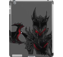 Daedric Heart iPad Case/Skin