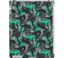 Beauty and the Beast Unit iPad Case/Skin