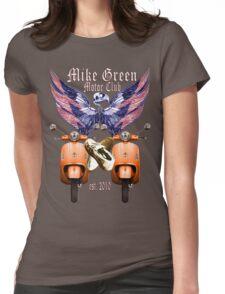 Mike Green Motor Club T-Shirt