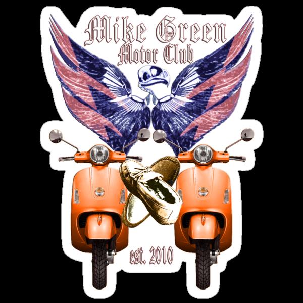 Mike Green Motor Club by joshanda