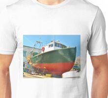 Drydock ~ Gloucester, MA Unisex T-Shirt