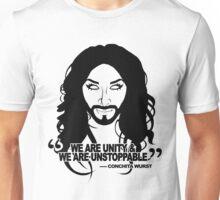 Conchita Wurst Unisex T-Shirt