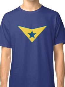 Booster Gold Logo Classic T-Shirt