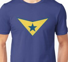 Booster Gold Logo Unisex T-Shirt