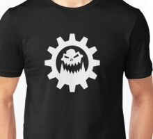 Gears of Orc Unisex T-Shirt
