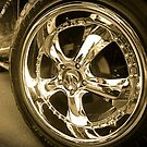Nice Wheels series picture 9 by perfectdaypro