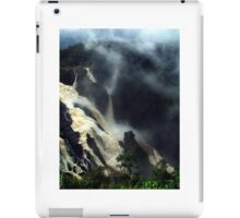Barron Falls North Queensland iPad Case/Skin