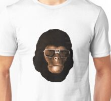 Monkey Elvis Unisex T-Shirt