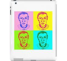 RBG iPad Case/Skin