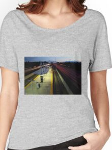 Trails Women's Relaxed Fit T-Shirt