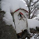 Snowed In by debbiedoda