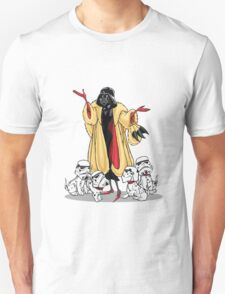 Disney Star Wars 'Cruella De Vader' T-Shirt