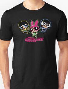 Burgerpuff Kids T-Shirt
