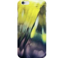 Playful Colors - Abstract Photography iPhone Case/Skin