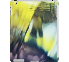 Playful Colors - Abstract Photography iPad Case/Skin