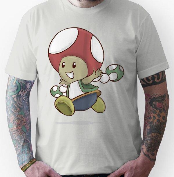 Toad - Mario Bros Unisex