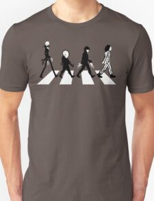 Burton Road T-Shirt