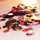 glitter trail of light by xxnatbxx