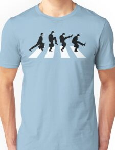 Silly Road Unisex T-Shirt