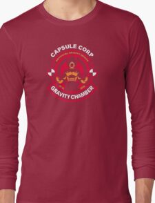Gravity Chamber Long Sleeve T-Shirt