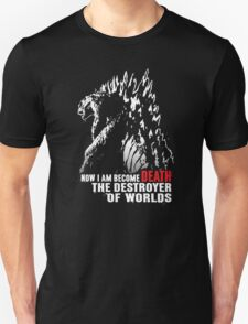 World Destroyer T-Shirt