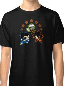 DragonPuff Z Classic T-Shirt