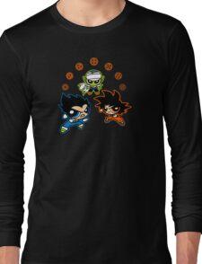 DragonPuff Z Long Sleeve T-Shirt