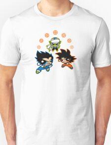 DragonPuff Z T-Shirt