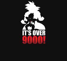 Over 9000 Unisex T-Shirt