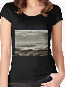 Shenandoah Valley Women's Fitted Scoop T-Shirt