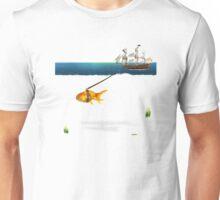 ON THE WAY  Unisex T-Shirt