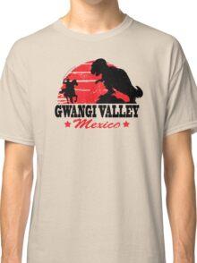Gwangi Valley Classic T-Shirt