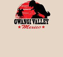 Gwangi Valley Unisex T-Shirt