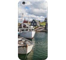 Peggy's Cove II iPhone Case/Skin