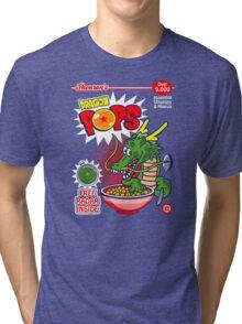 Dragon Pops Tri-blend T-Shirt